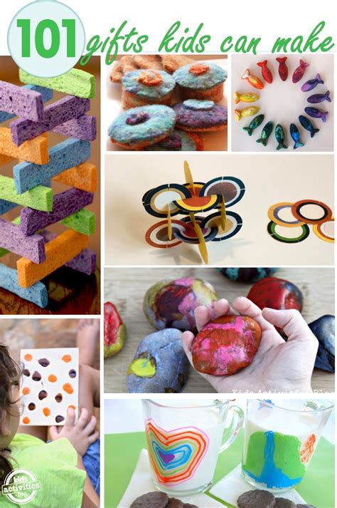 diy childrens gifts 100 diy gifts for activities