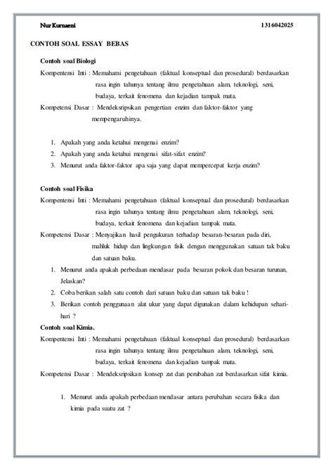 Membuat Soal Essay Di Powerpoint | membuat soal essay di flash asessment pembuatan soal