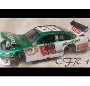 Dale Earnhardt Jr Superdetailed Nascar Model  YouTube