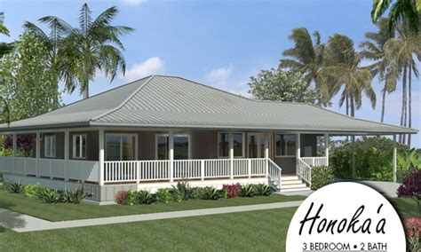 hawaii home plans hawaiian plantation style house plans hawaiian homes