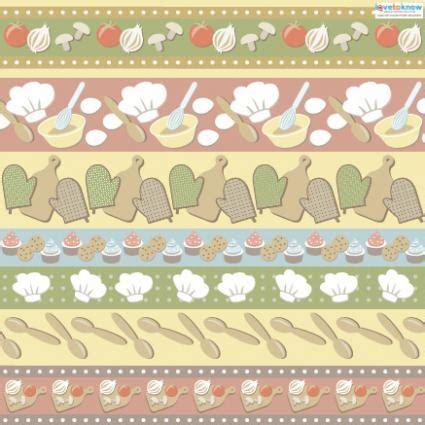 printable paper kitchen kitchen scrapbook ideas lovetoknow