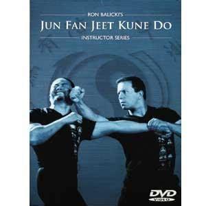 balicki jeet kune do balicki s jun fan jeet kune do instructor series 8 dvd