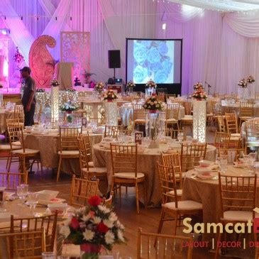 dli hall greyville sameers caterers