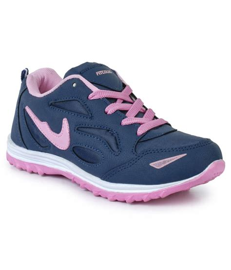 fitcolus running lifestyle shoes for price in india
