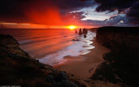 hd ser kootgreat ocean road australia wallpaper