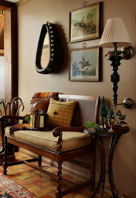 horse decor for the home hunt prints horse collar mirror the polohouse beautiful diy