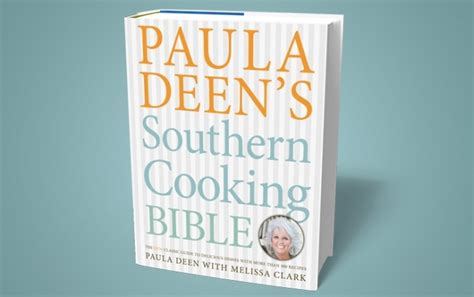 Pdf Paula Deens Southern Cooking Bible by Free Paula Deen S Southern Cooking Bible Brand New