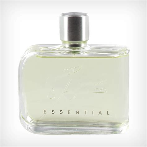 Lacoste Essential For Edt 125ml lacoste essential edt 125ml sk 246 nhet h 228 lsa cdon