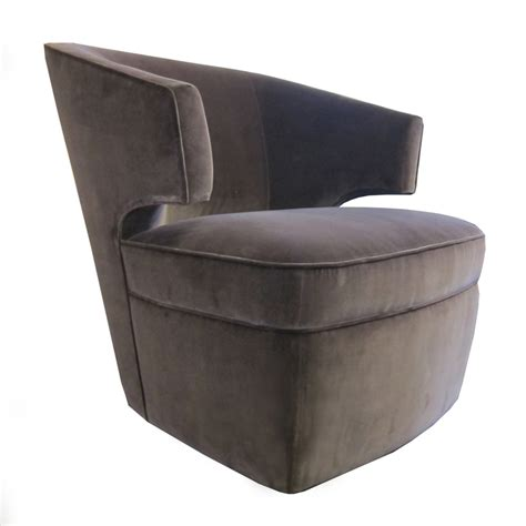 Donghia Club Chair by Furniture Occasional Chairs Upholstery Club Chair