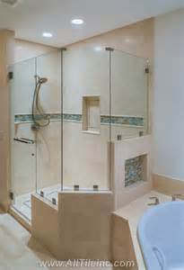 All Shower Bathroom Shower Tub Bathroom Ideas Transitional Bathroom