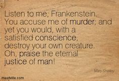 eternal frankenstein books 1000 images about the reflective on i