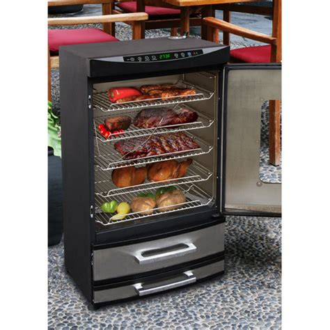 electric smoker reviews best electric smoker