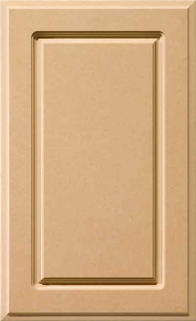 Custom Size Kitchen Cabinet Doors Custom Cut To Size Mdf Replacement Raised Panel Cabinet Door And Drawer Fronts For The Home