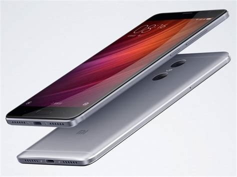Xiaomi Redmi Pro Ram 4gb 128gb Original Bnib xiaomi redmi pro has been officially launched ubergizmo