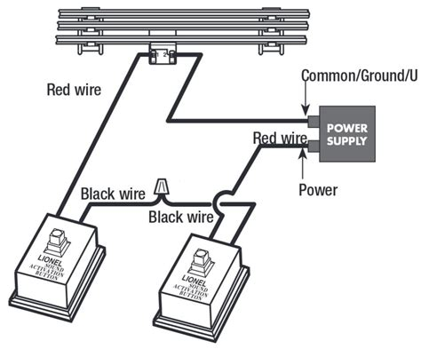 lionel transformer wiring diagram lionel wiring diagram