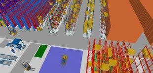 warehouse layout design tool industrial storage racking shelving toronto ottawa