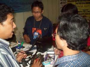 kursus teknisi printer jakarta pelatihan kursus servis komputer jakarta surabaya 0857