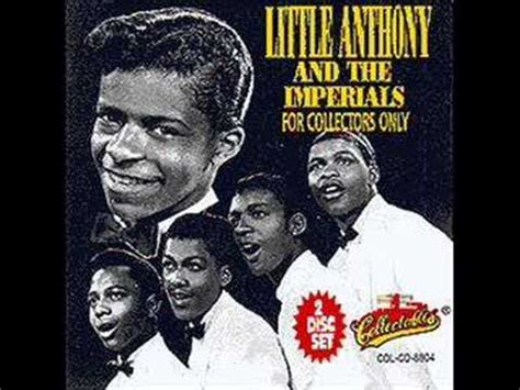 Tears On Pillow Anthony And The Imperials by Tear S On Pillow