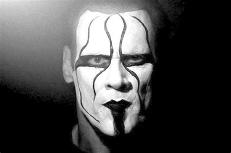 sting  retired  wrestling  rumours