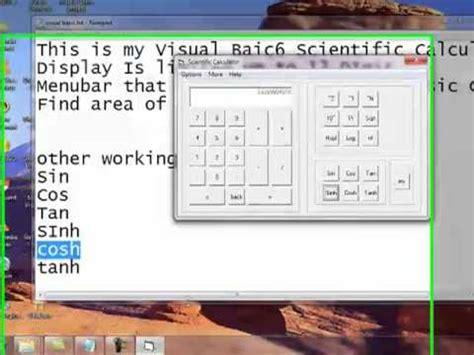 visual basic advanced tutorial 14 visual basic advanced calculator tutorial vb 2010