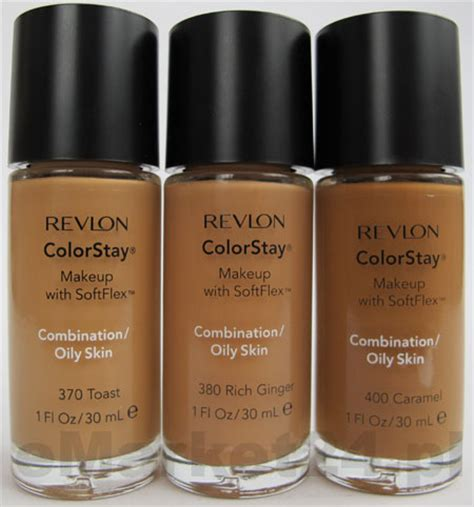 Revlon Colorstay Foundation Skin revlon colorstay foundation review dontpayfull