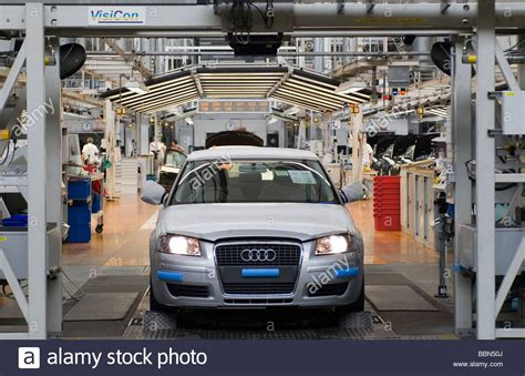 audi factory audi factory germany pictures to pin on pinsdaddy