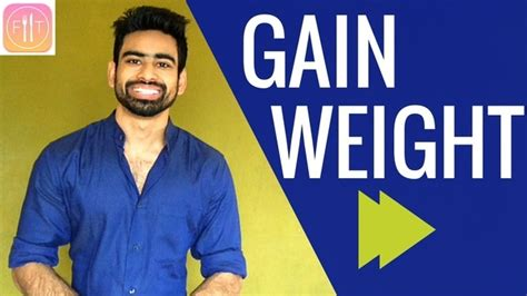 Richie Need Help On Weight Gain by I Lost Almost 10 Kg In 4 Months And I Want To Recover It