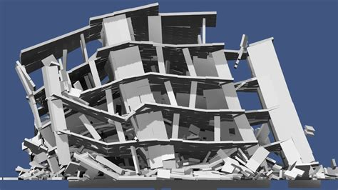 cost to build multi family home collapse of multi family house building 2 long fp7