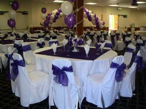 purple and white wedding purple and white wedding theme reference for wedding decoration
