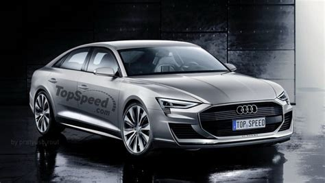 audi   tron review top speed