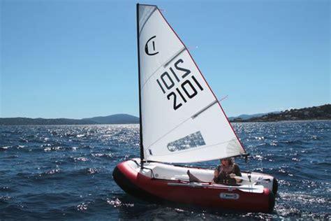 safran bateau a voile dinghygo l annexe 224 voile pour les grands et les petits