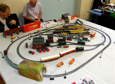 Great Room Layouts Vintage Toy Train Show