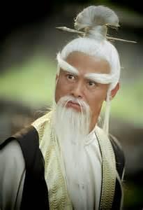 Pai Mei White Lotus Pai Mei Gordon Liu Gordon Liu
