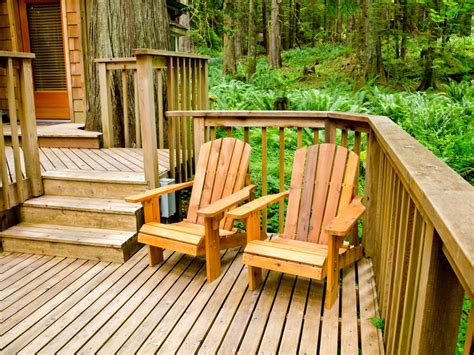 How To Build A Deck by 10 Tips For Building A Deck Diy