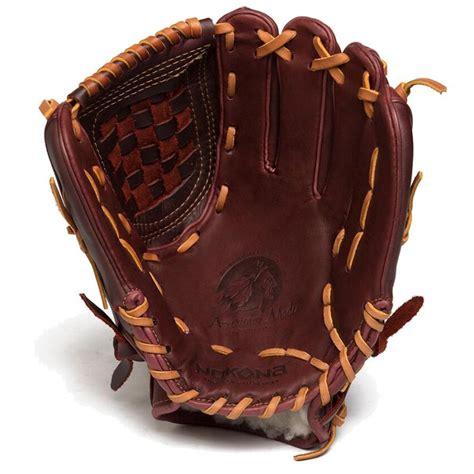 1 6 Bendable Glove nokona p1 bloodline pro 12 quot baseball glove