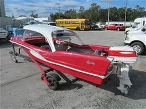 1961 redfish boat redfish boats for sale 1959 redfishsharkcapri boats