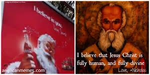 St Nicholas Meme - st nicholas anglican memes