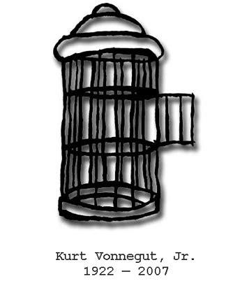 Kurt Vonnegut Dies At 84 So It Goes by On Rein S Radar Personal Archives