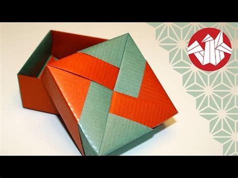 Tomoko Fuse Origami Boxes - cajita de origami pumitanegraart vidoemo emotional