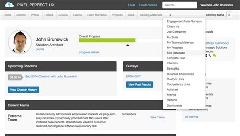 bootstrap intranet template salesforce navigation with bootstrap visualforce and apex