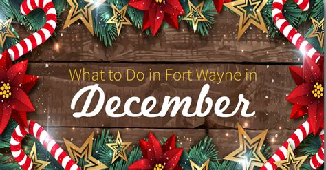festival of lights fort wayne things to do around fort wayne in december montrose