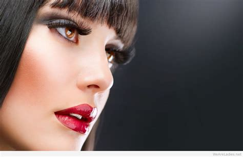 women with the most beautiful lips in the world women beauty makeups 2015 2016