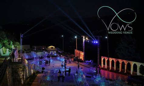 Vows Ebel Al Saqi   50 Best Wedding Venues in Lebanon