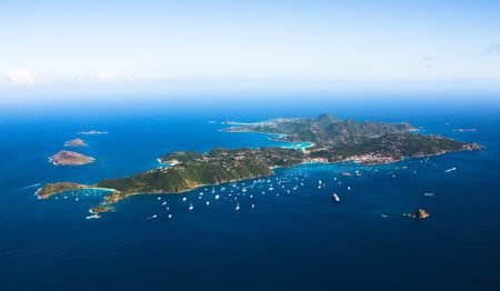 Where is St. Barth Located? St Barth?s Location and Climate « Peg's Blog