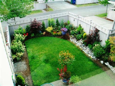 Backyard Garden Plans by 20 Fascinating Backyard Garden Designs