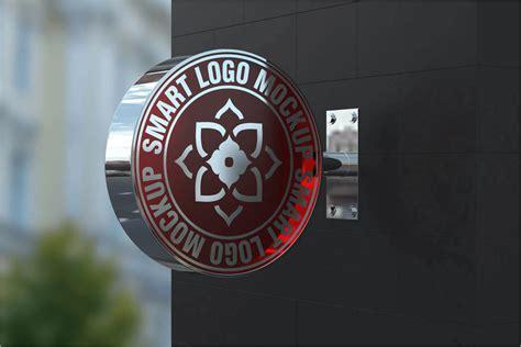 3d Logo Templates Psd