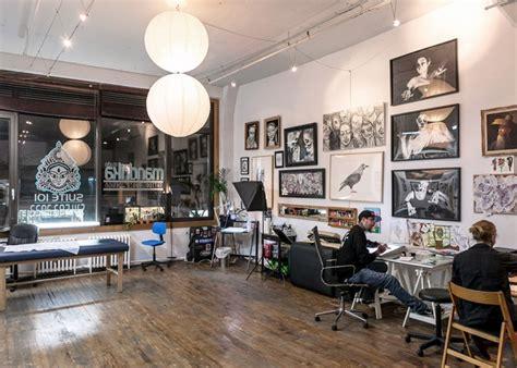 tattoo shop ville de quebec studio mandrika montr 233 al portrait de l entreprise