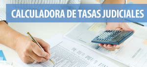 calculo de tasas judiciales y de intereses procurador procurador arenys de mar procuradores de los tribunales