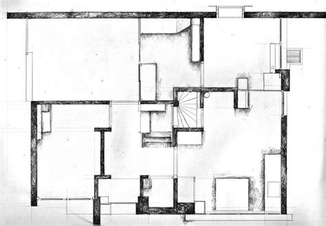 schroder house floor plan schroder house plan by forest druid on deviantart