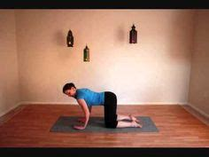Lululemon Detox Flow With Clara Oss by 1000 Images About Fitness On Workout Abs And